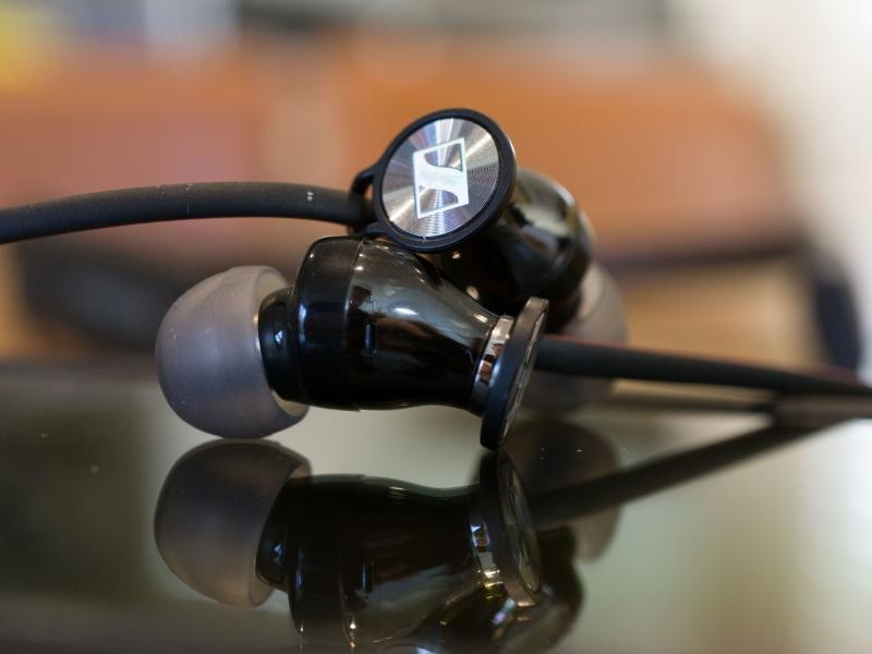 Sennheiser Momentum In-Ear Wireless Headphones Review