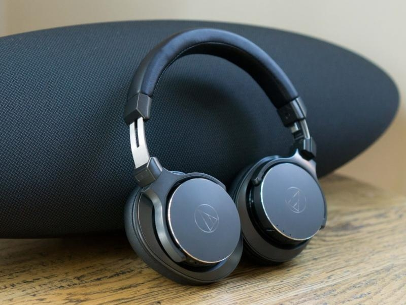 Audio Technica ATH-DSR7BT Review