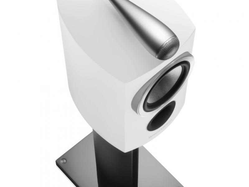 Bowers & Wilkins 805d3 Loudspeaker Review