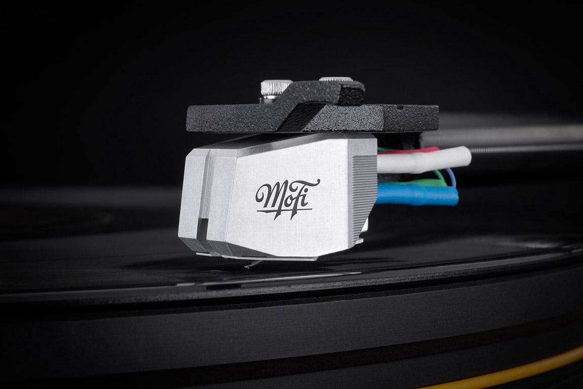 MoFi UltraTracker