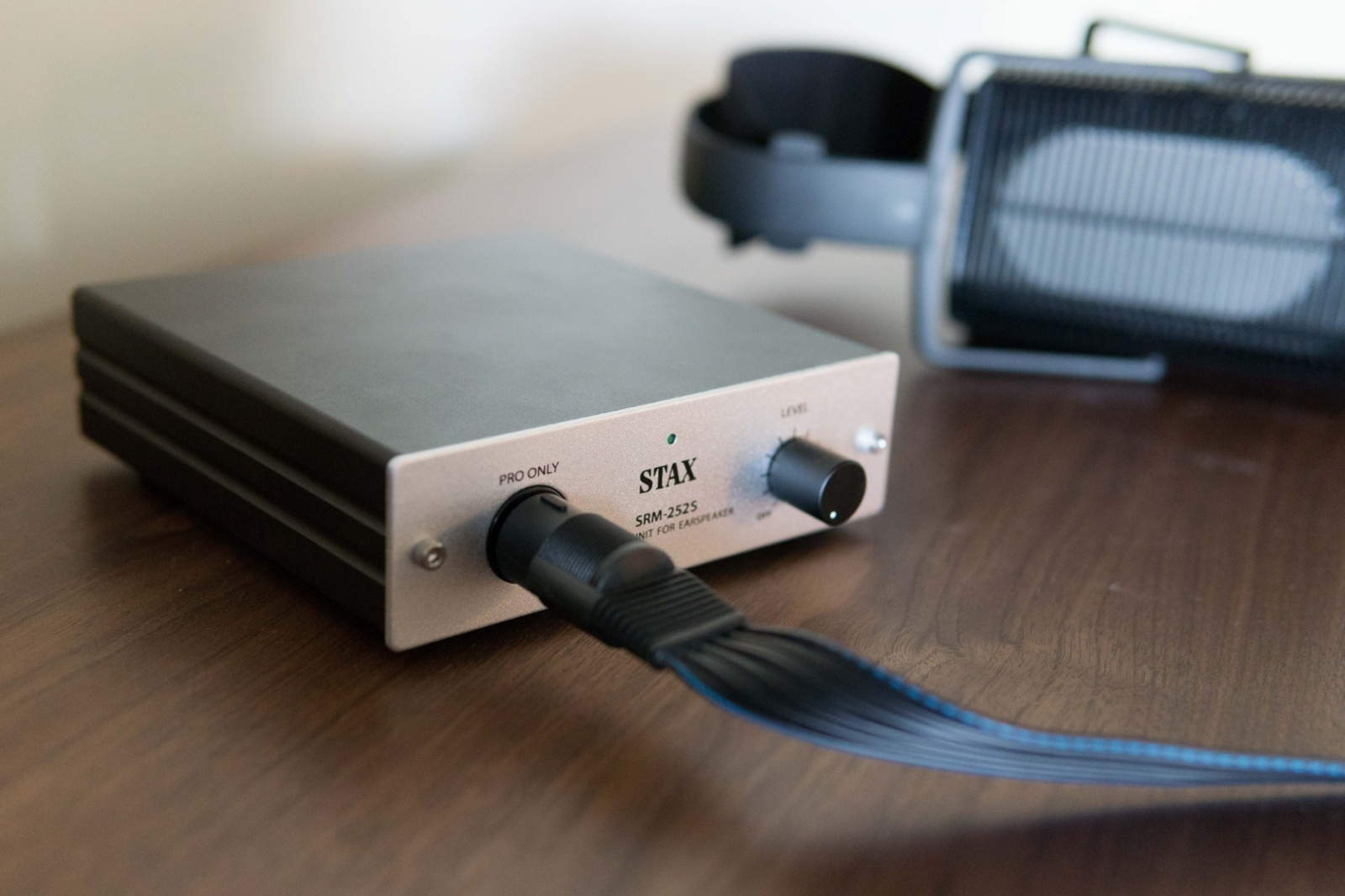 Stax SRS-3100 Review