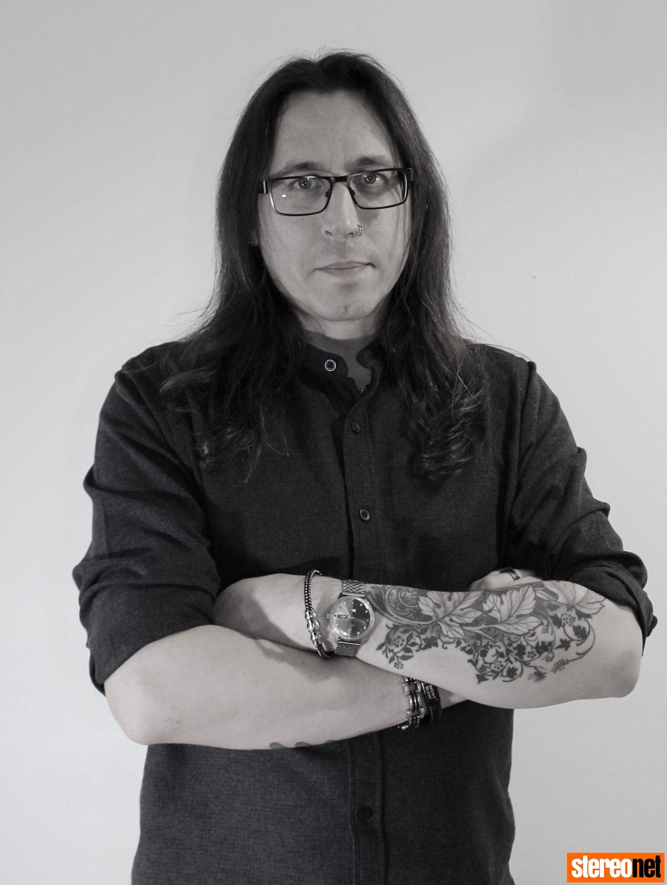 StereoNET UK Editor, Jay Garrett