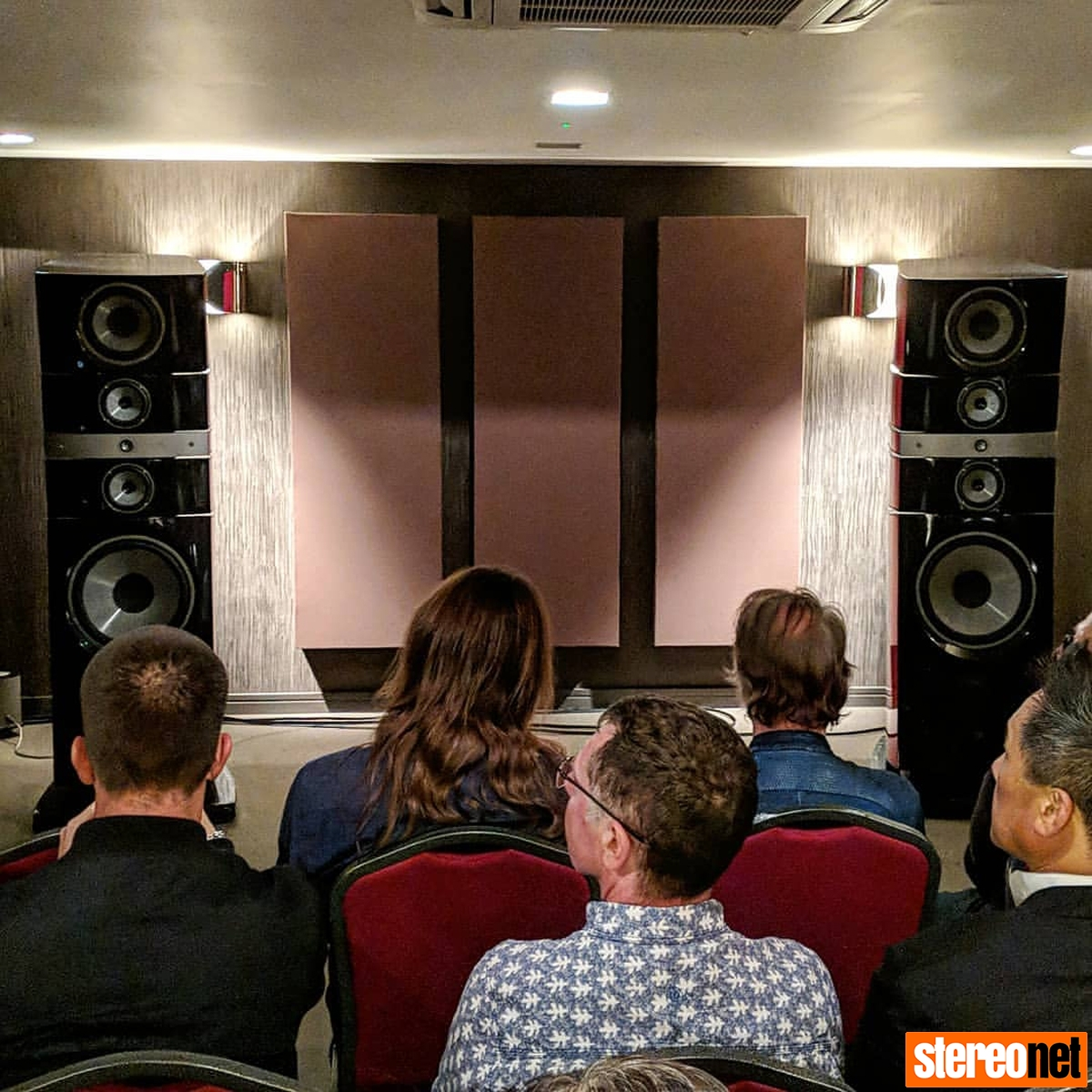 Focal Grand Utopia - KJ West One