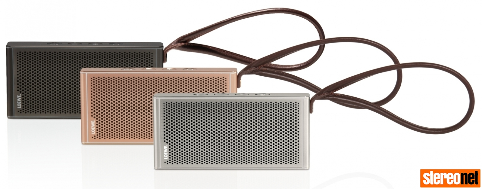 loewe klang m1 portable speaker