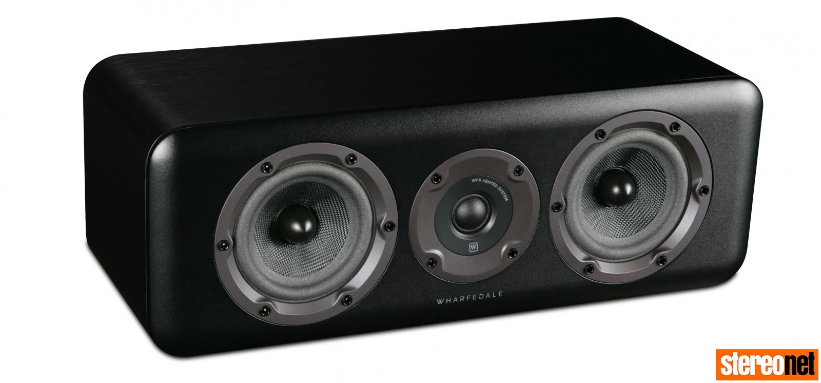 wharfedale d300 center speaker