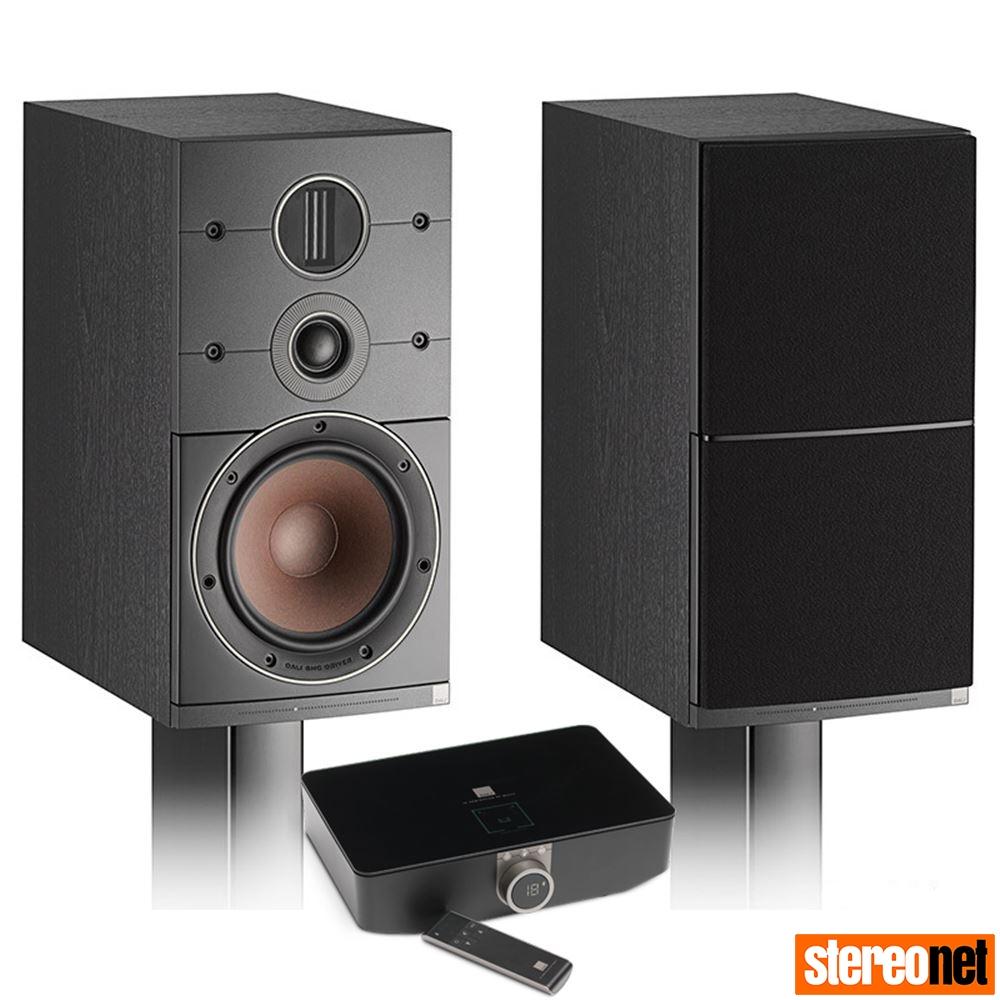 Amazon Music Ultra HD DALI
