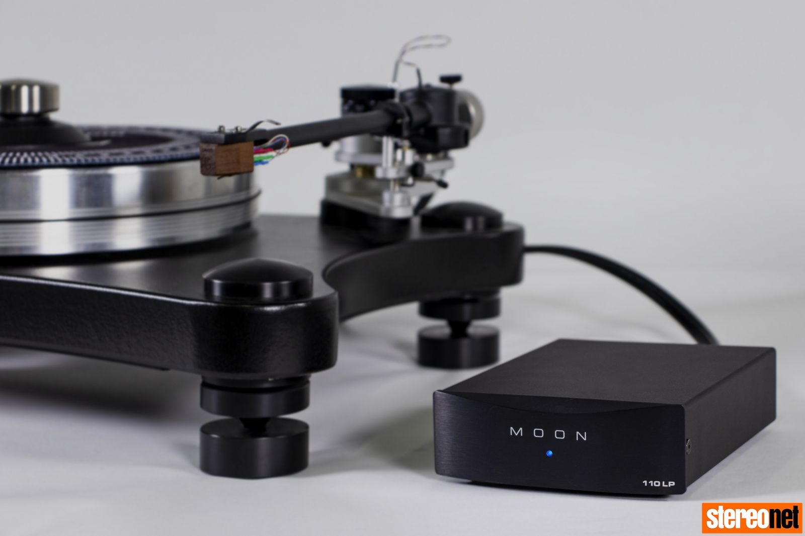 MOON 110LP v2 Review