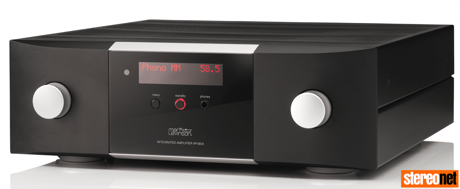 Mark Levinson no 5805 integrated amplifier
