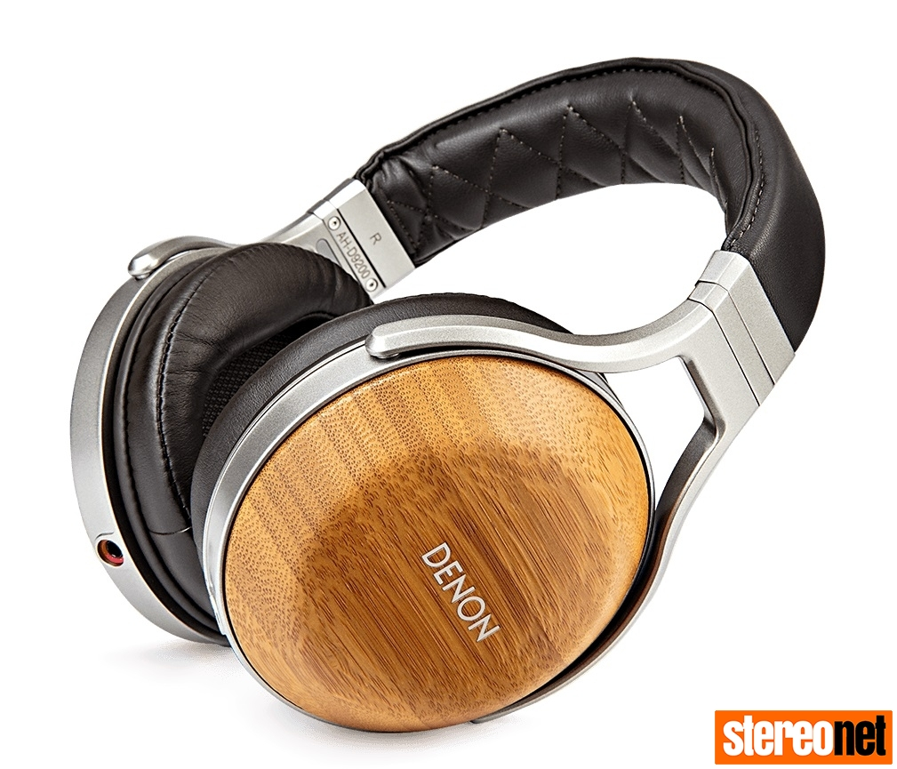 Denon AH-D9200 headphones