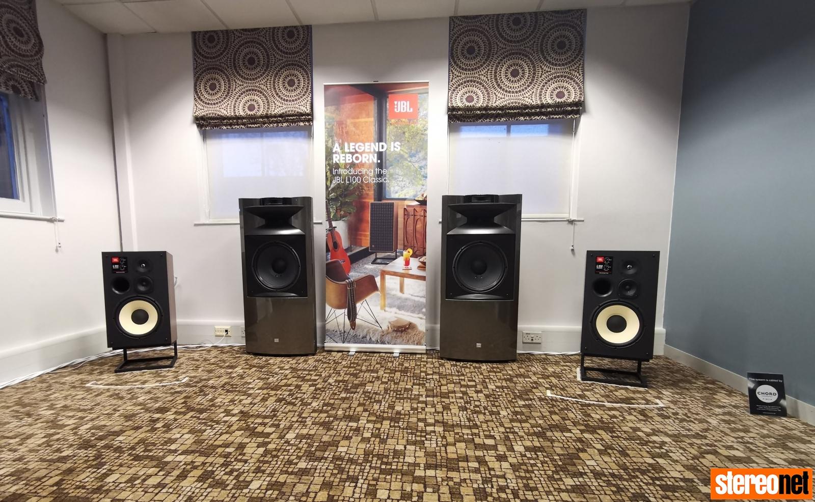 Hi-Fi Show Live 2018 Windsor show report