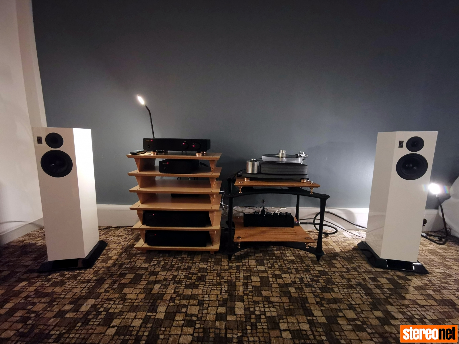 Hi-Fi Show Live 2018 Windsor show report