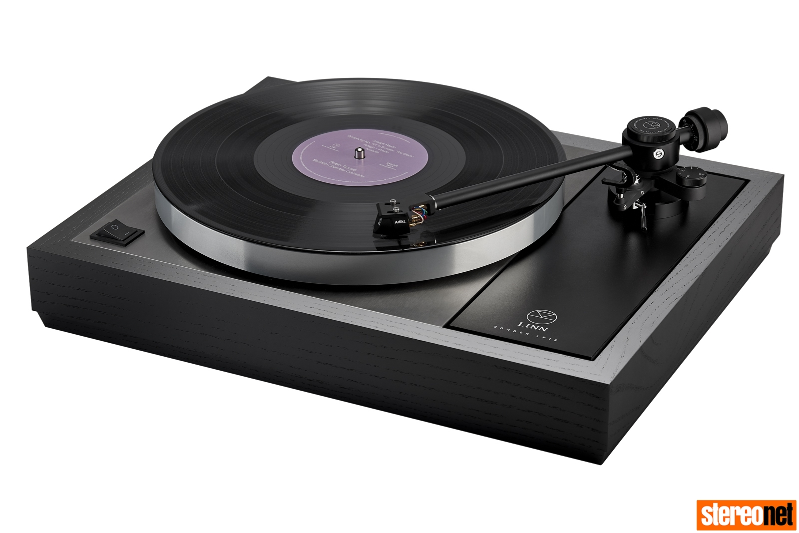 2019 Linn Majik LP12 Turntable