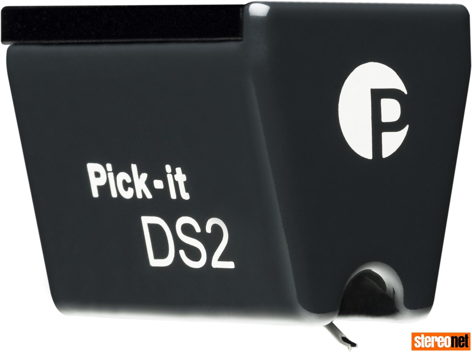 Pro-Ject Pick-IT DS2