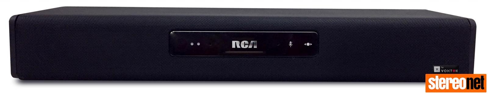 RCA Smart SoundBar
