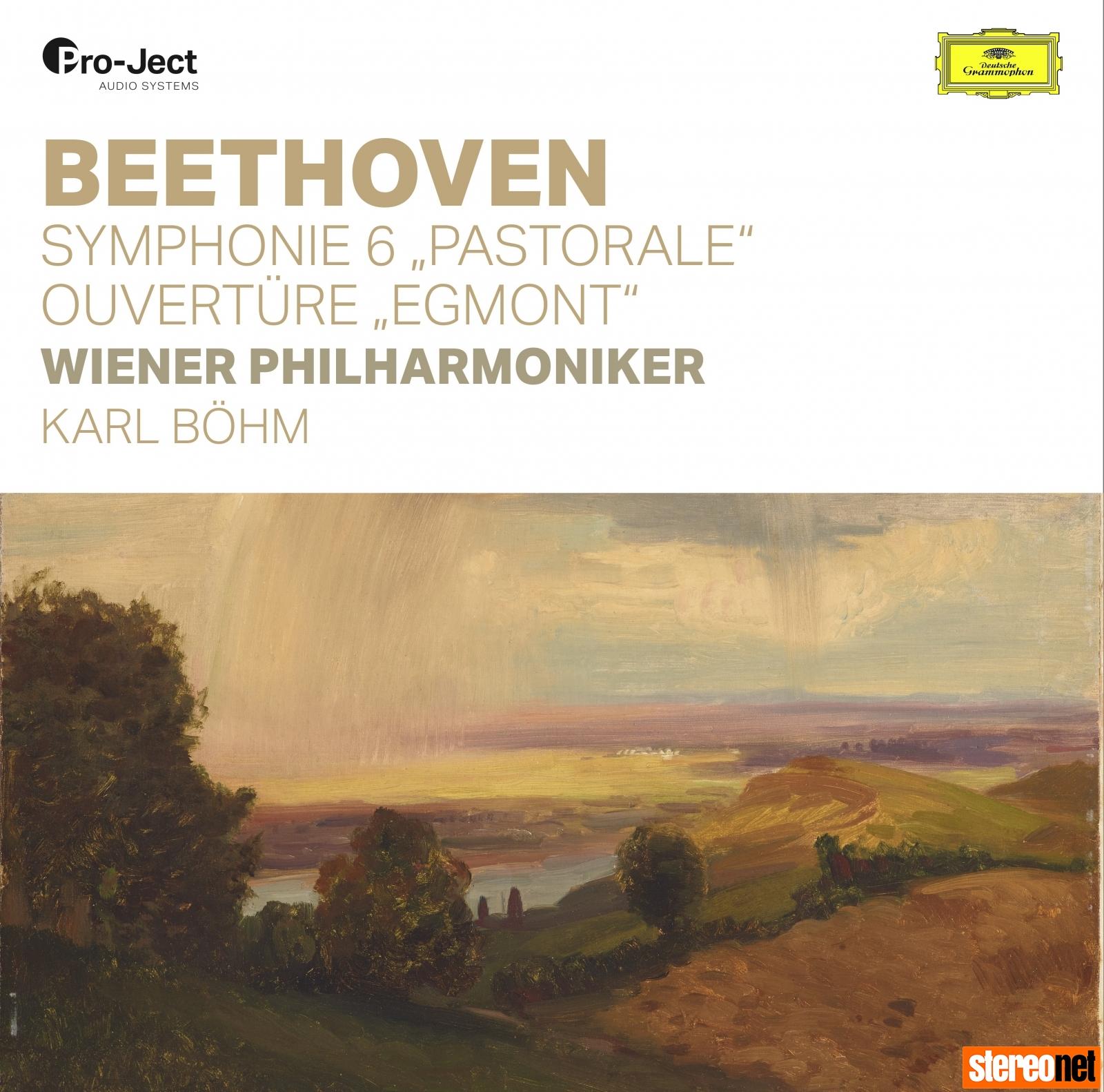 Vienna Philharmonic Orchestra Pro-Ject Music