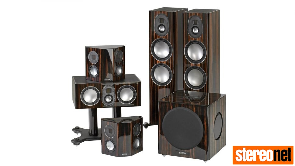 Monitor Audio Gold Series 5G