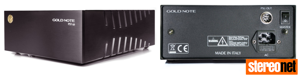 Gold Note PST-10