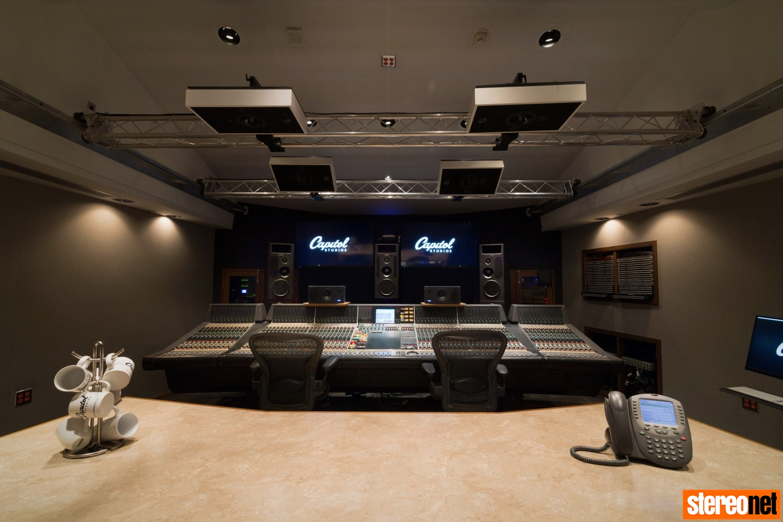 Dolby Atmos for Music NAMM 2019