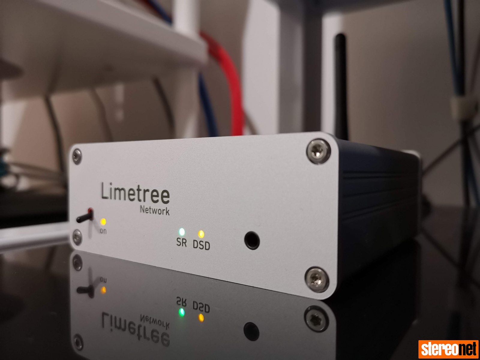 Lindemann Limetree Network Review