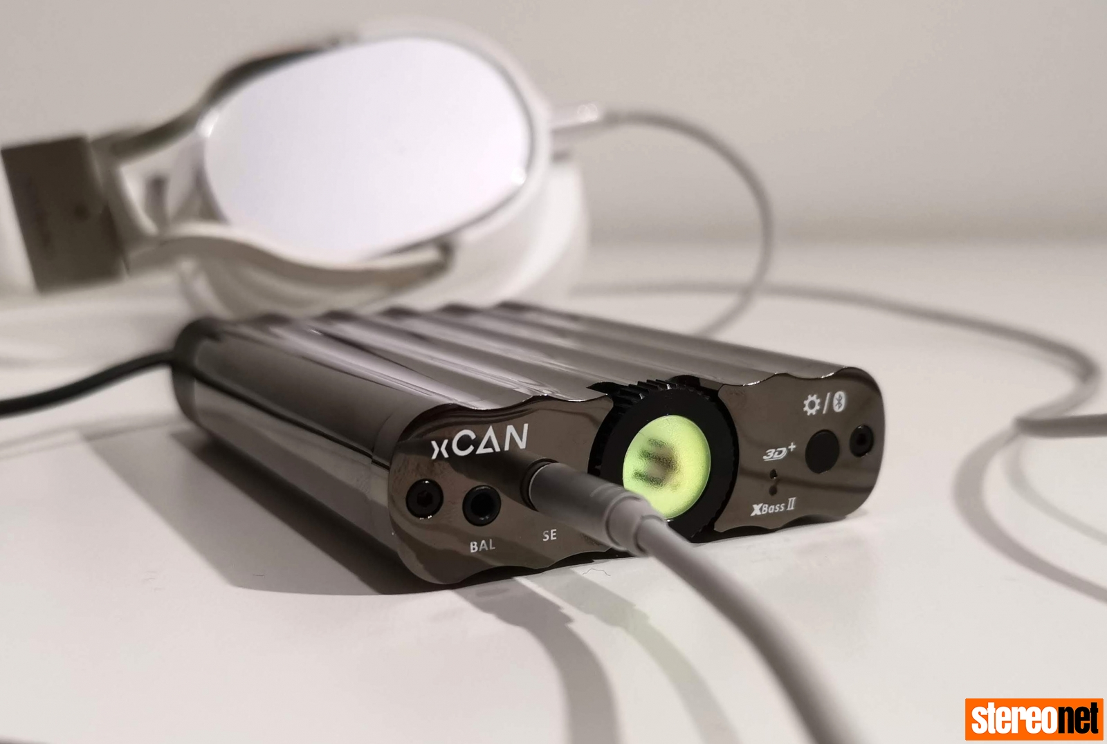 iFi XCAN review