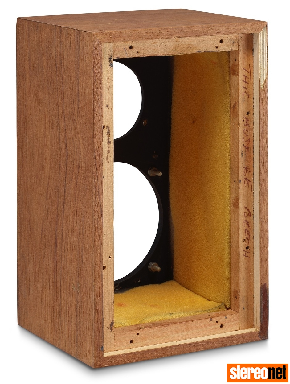 Falcon Acoustics Kingswood Warren