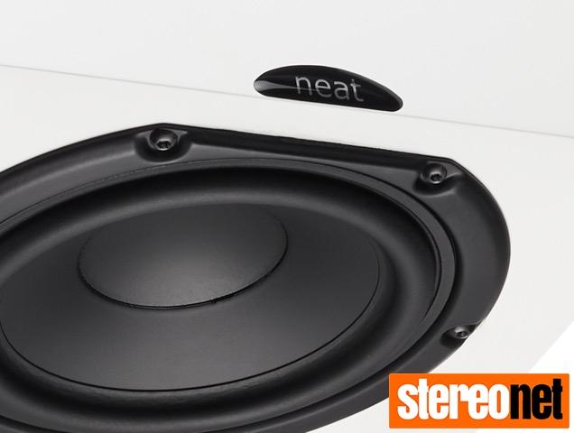 Neat Acoustics Ekstra