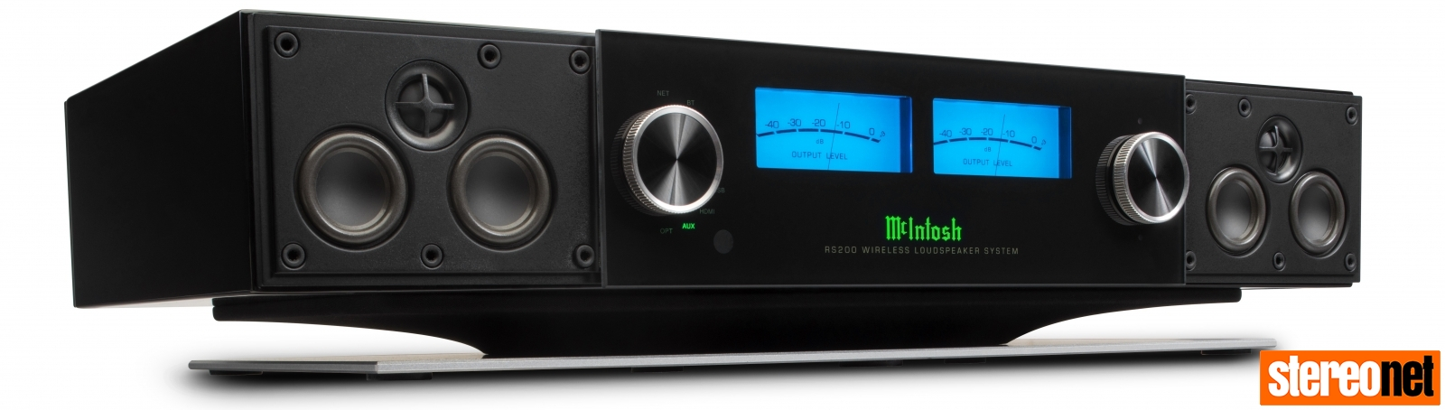 McIntosh RS200 DTS Play-Fi