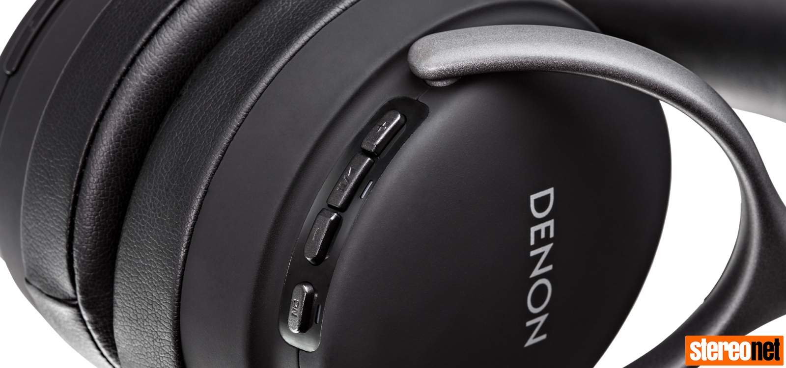 Denon GC headphones