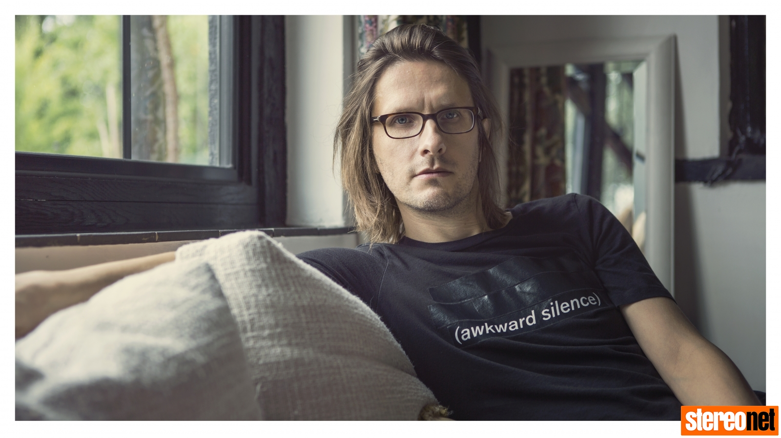 Steven Wilson High End Munich 2019