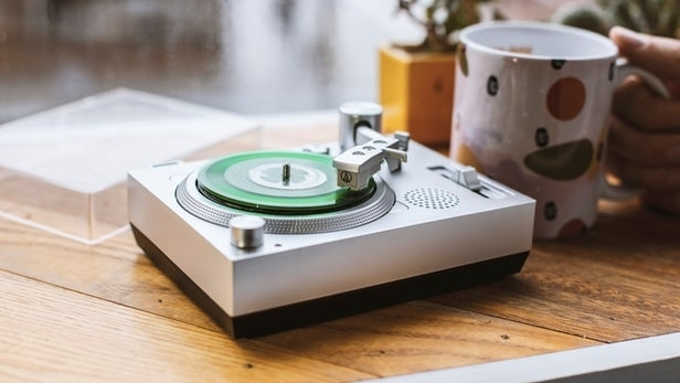 Crosley RSD3 8ban Record Store Day 2019 Turntable