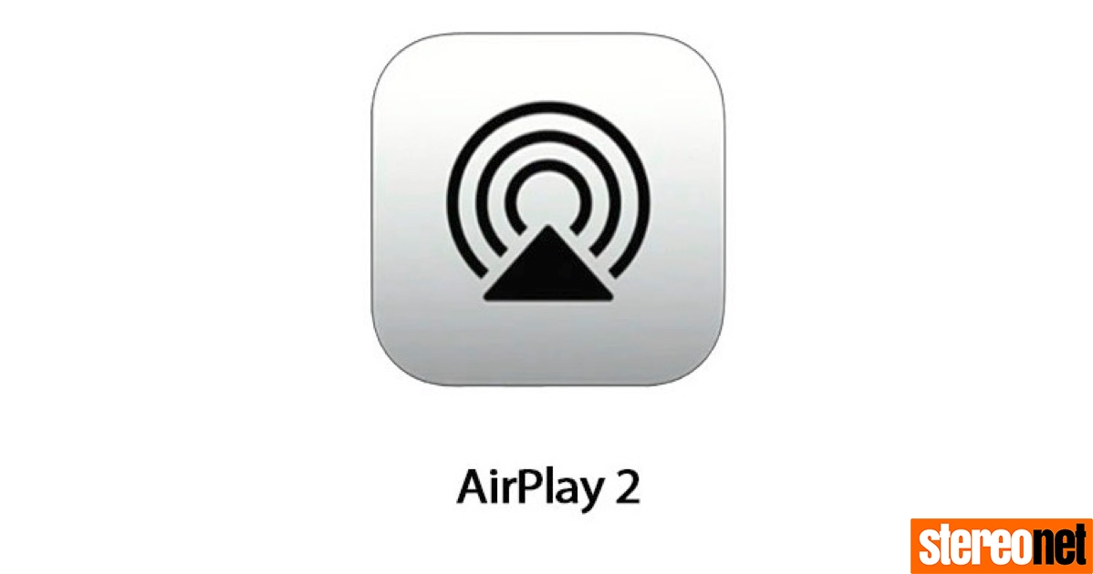 Yamaha MusicCast Apple AirPlay 2