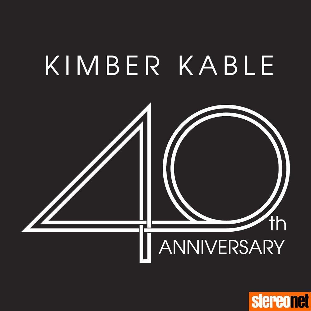 Kimber Kable 40th Anniversary PBJ