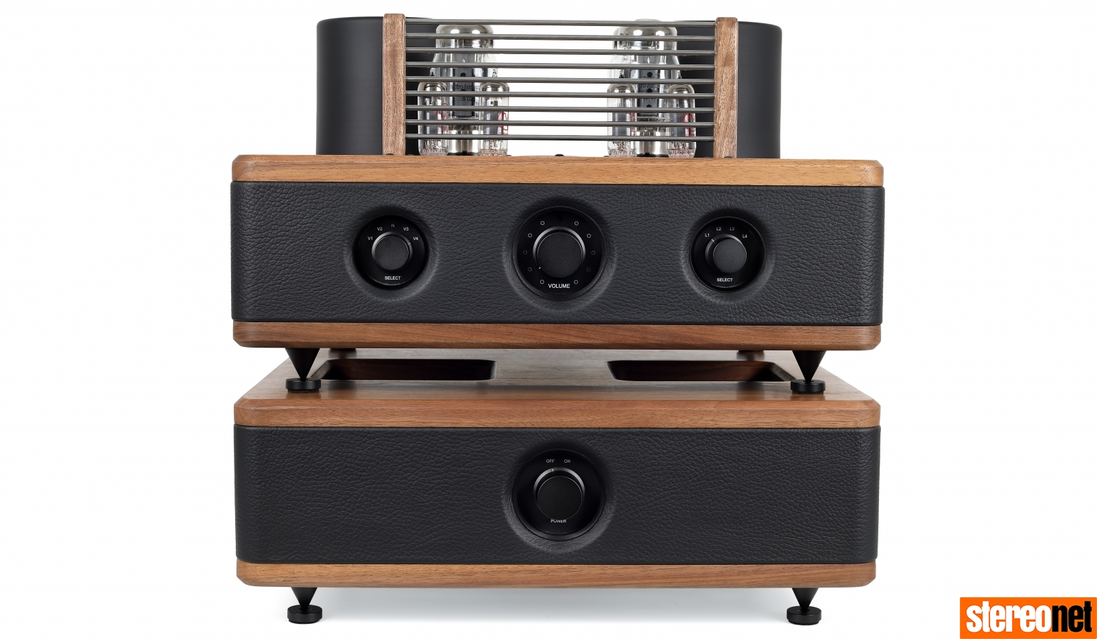 Auris Fortino88 integrated amp