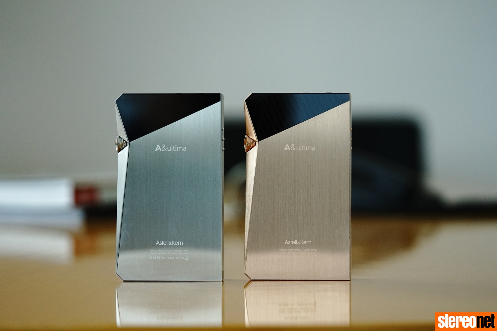 Astell&Kern SP2000