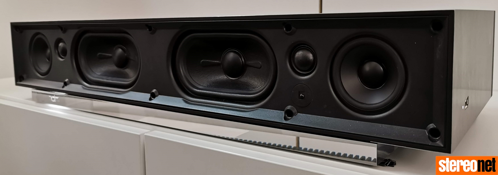 Naim High End Munich 2019