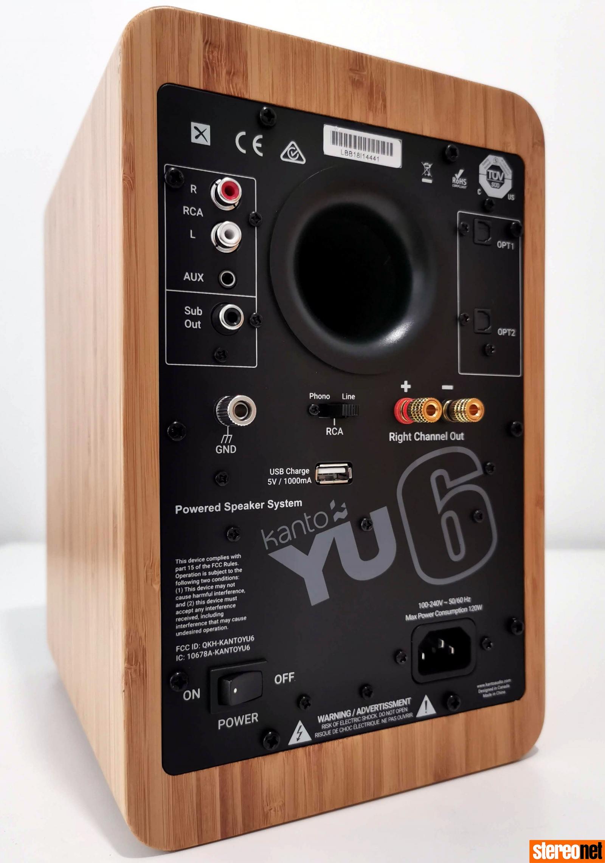 Kanto YU6 review