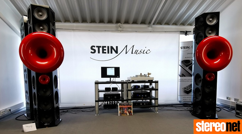 Stein Music Munich 2019