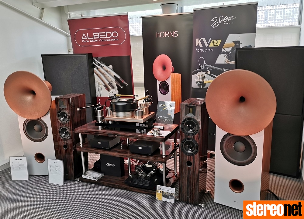 hORNS High End Munich 2019 Report