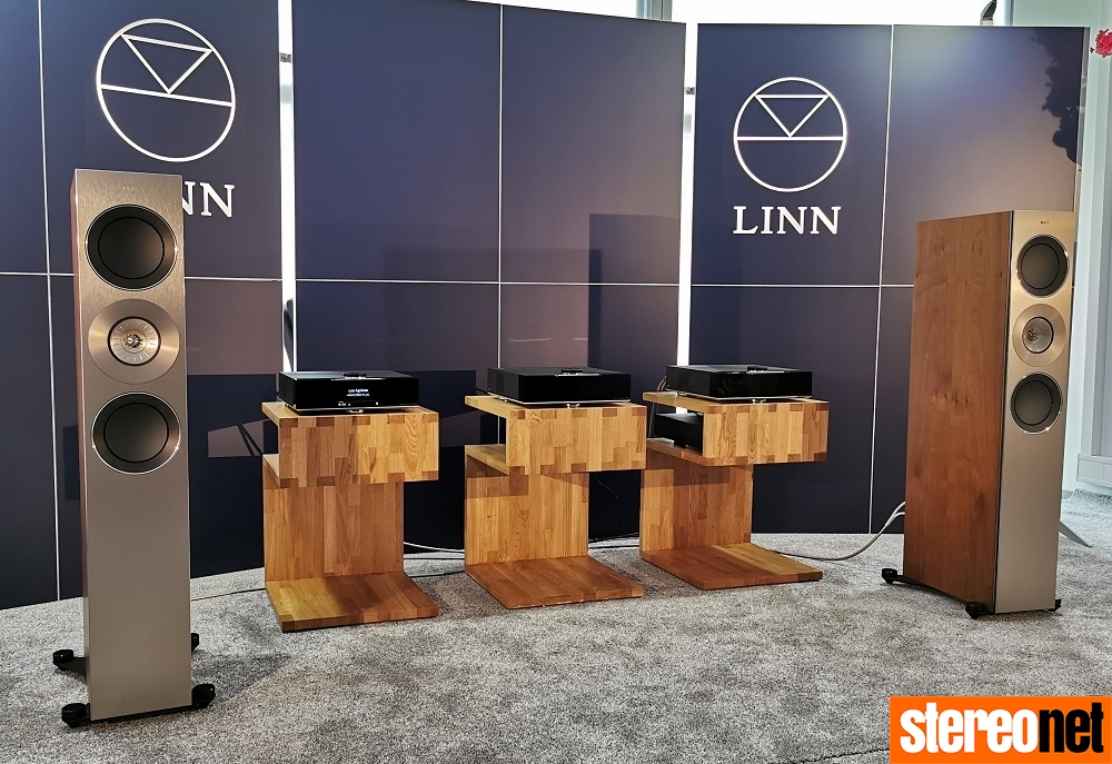 Linn High End Munich 2019 Report