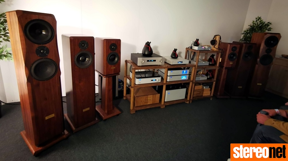 Taylor Acoustics High End Munich 2019 Report