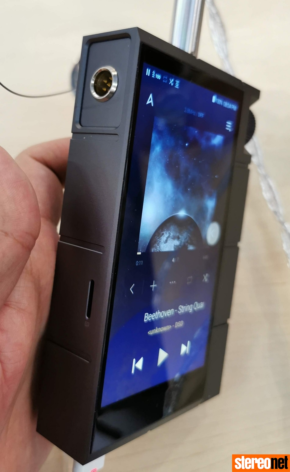 Astell&Kern High End Munich 2019