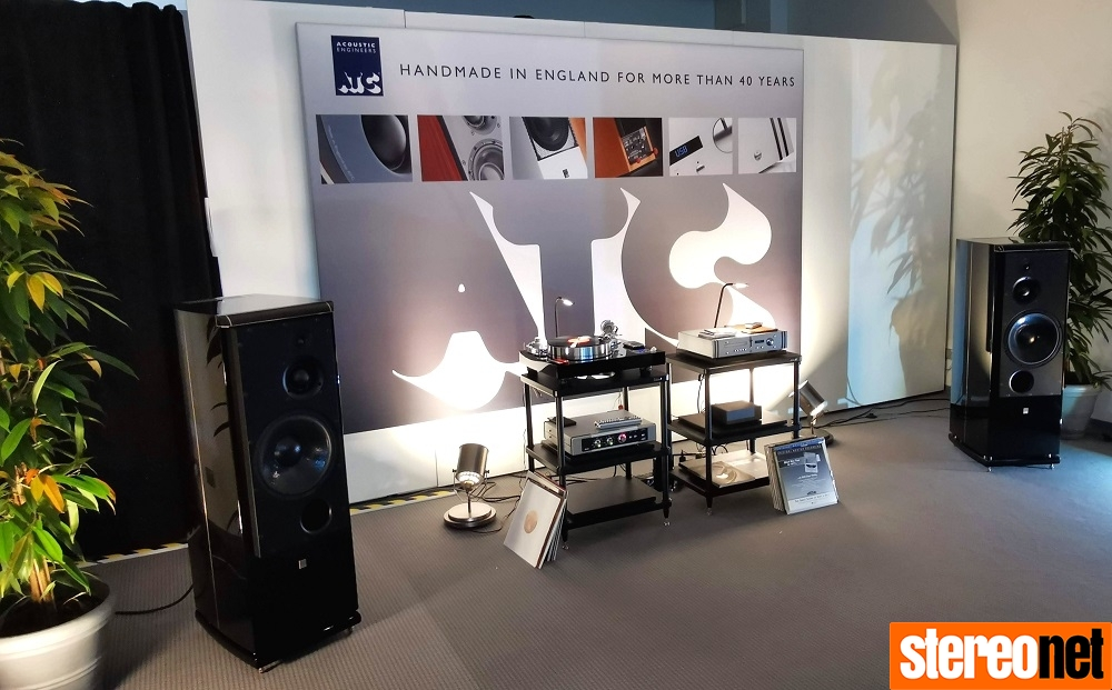 ATC High End Munich 2019
