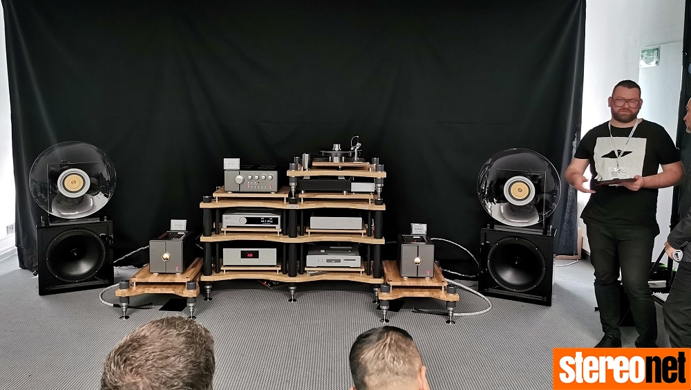JoSound High End Munich 2019