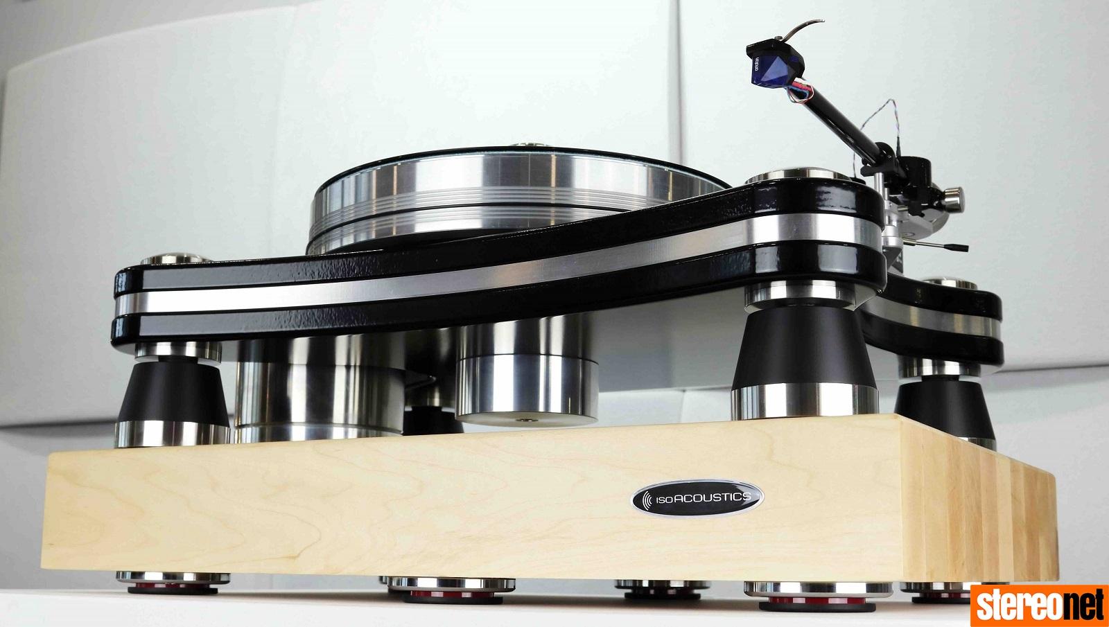IsoAcoustics DELOS platform