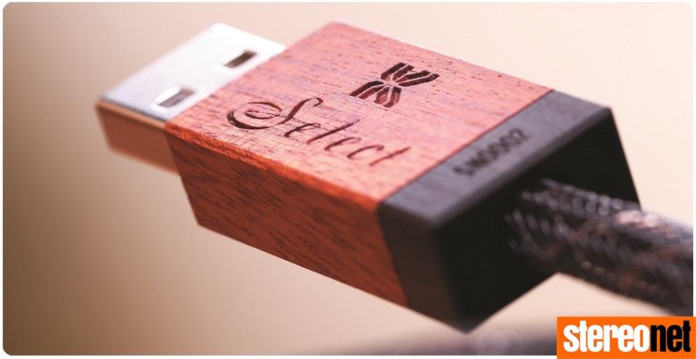 Kimber Kable Select USB