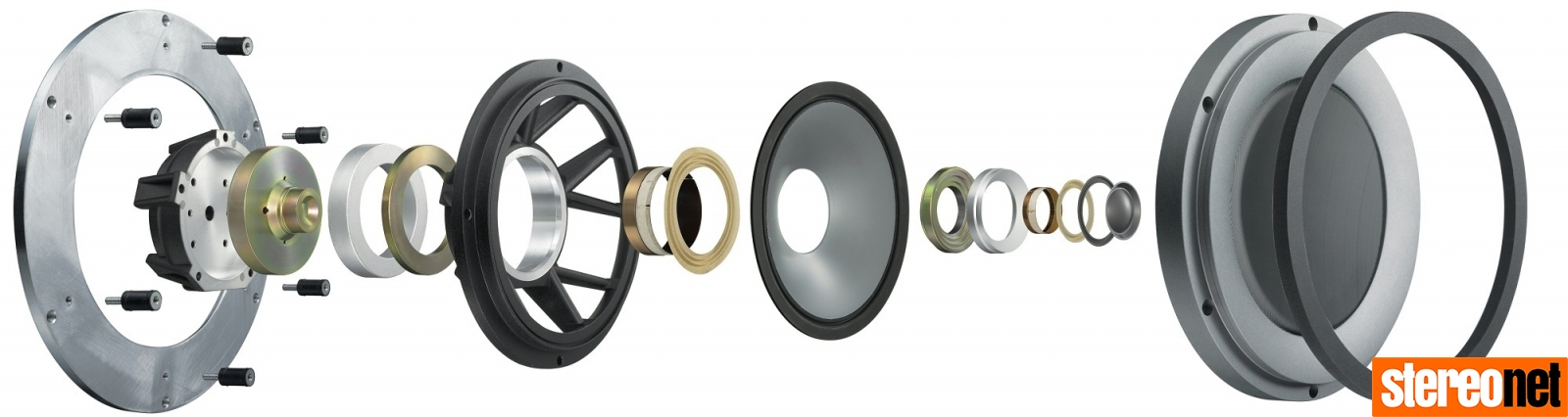 TAD R1TX Reference Loudspeakers
