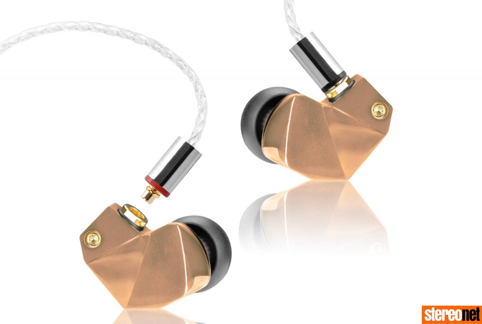 Final Audio B1 Earphones