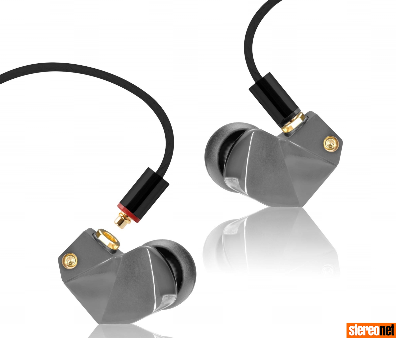 Final Audio B2 Earphones