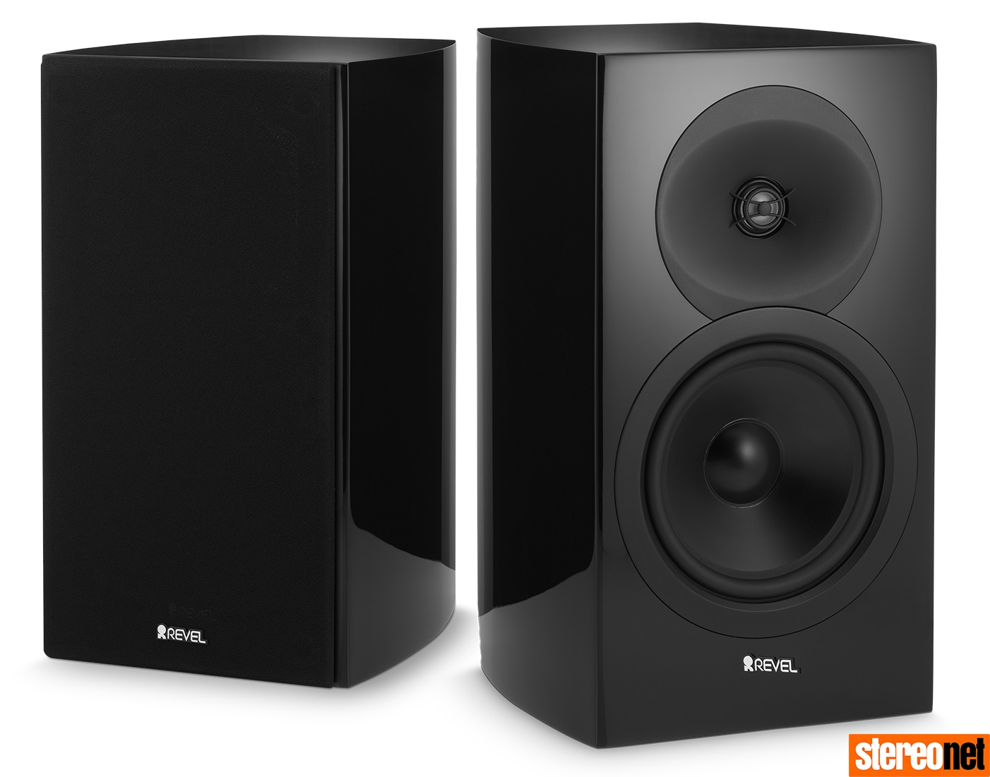 Revel Concerta2 M16 Review