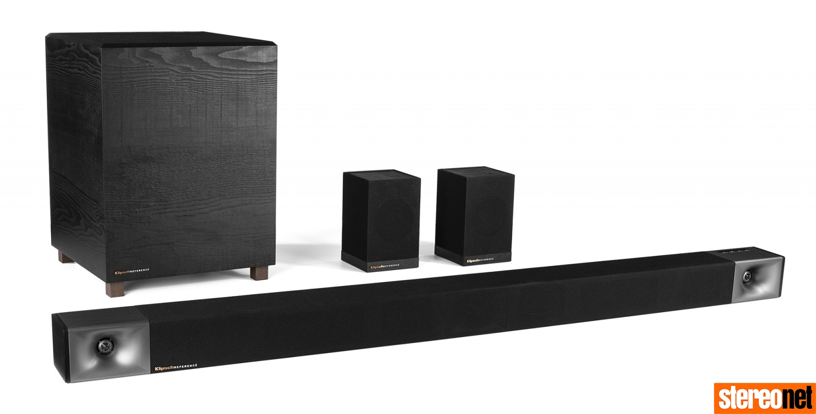 Klipsch BAR 48 5.1 Surround